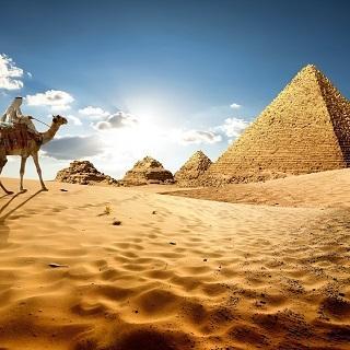 Ägypten Visa
