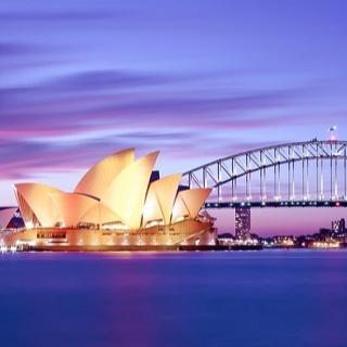 Australien Visa