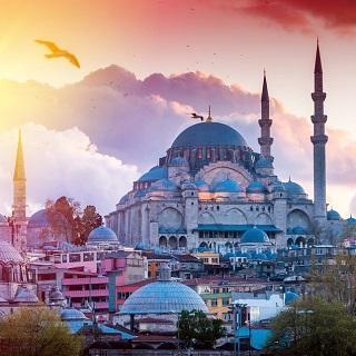 Türkei Visa